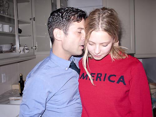 Annabelle dexter jones dating