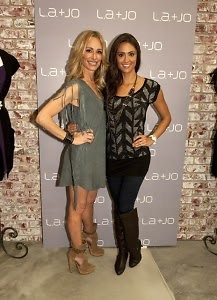 Taylor Armstrong, Katie Cleary