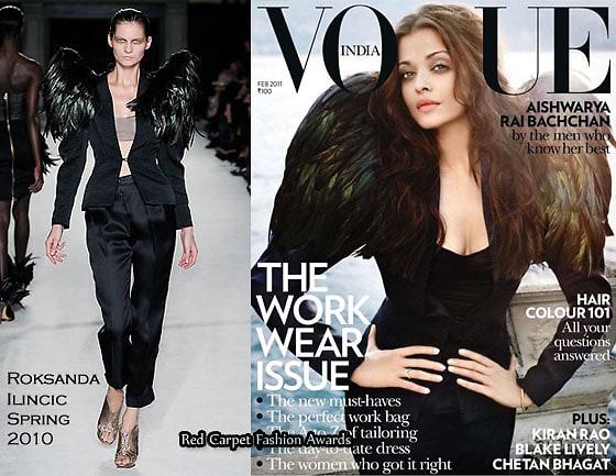 Vogue Color