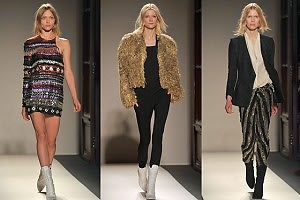 The show goes on at Balmain
