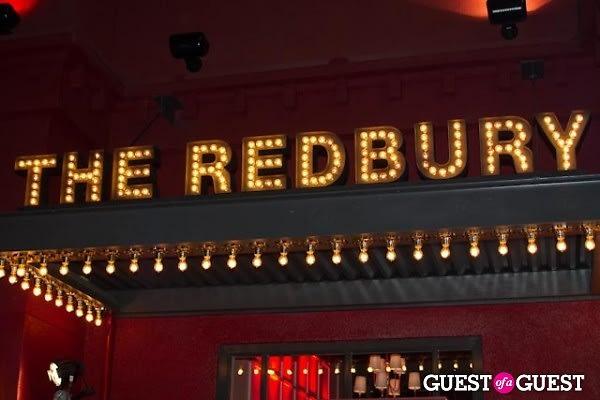 The Redbury