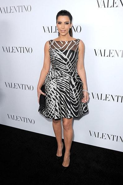 Last Night s Parties  Valentino Celebrates 50 Years b6676bead