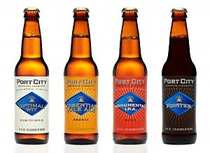 Port City Brewing Co