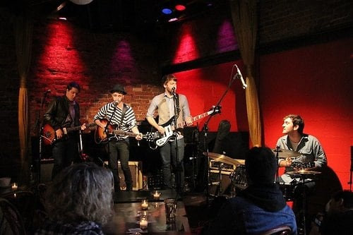 Dance And Dine 5 Nyc Restaurants With Great Live Music