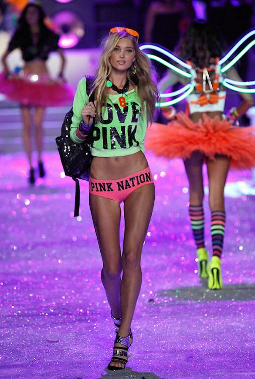 4559a9bdfb6 Interview  Victoria s Secret Angel Elsa Hosk On Juggling Her Career ...