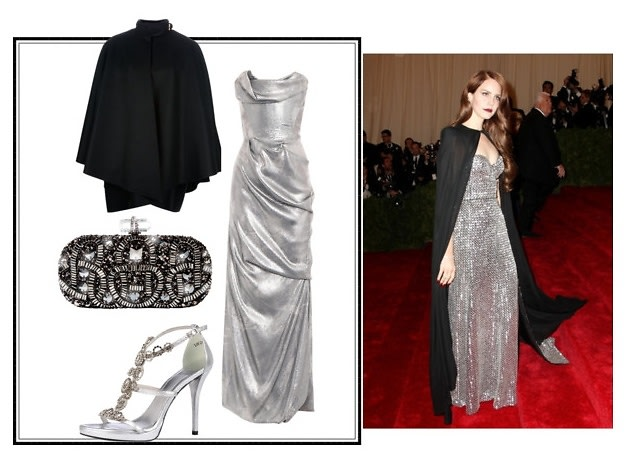 Soiree Style What To Wear To Your Next Winter Gala