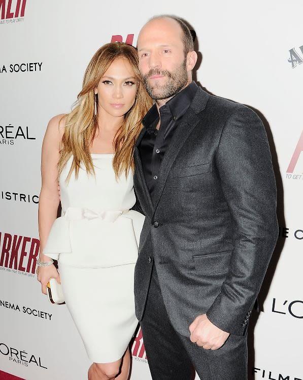Last Night's Parties: Jennifer Lopez And Jason Statham Hit ...