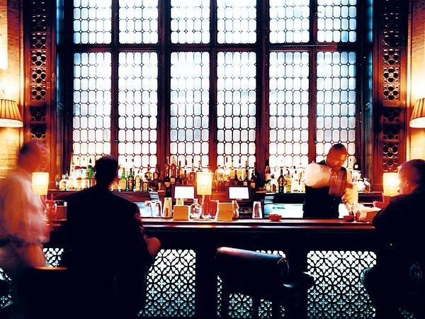 NYC Speakeasy Bars: The Top Unmarked Doors