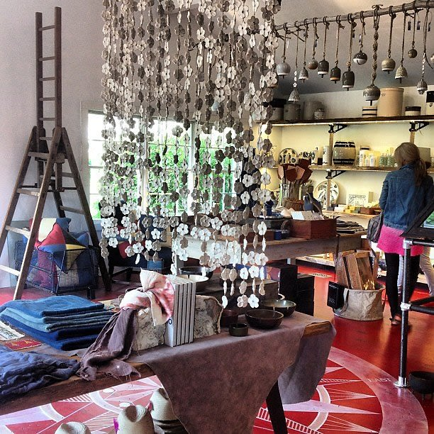 8 Eco-Friendly NYC Boutiques In Honor Of Earth Day 2013