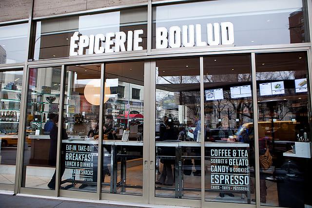 Epicerie Boulud Picnic Basket