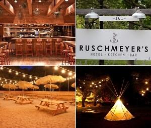 Ruschmeyer's, Montauk