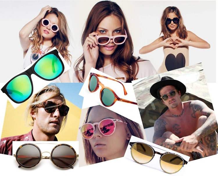 33b5678315 Summer in style with sunglasses from these a based eyewear brands jpg  750x606 Sunglass brands