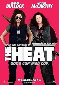 The Heat: Movie Premiere