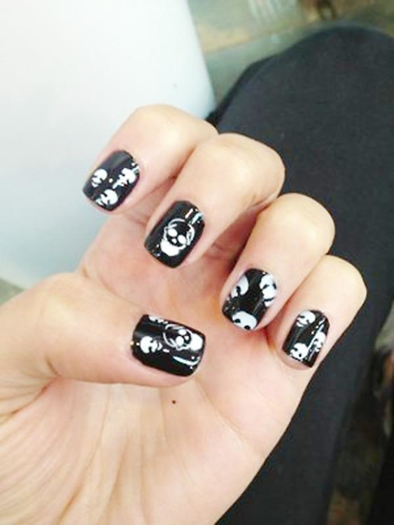 Get Your Mani On At These Top 5 La Nail Art Salons