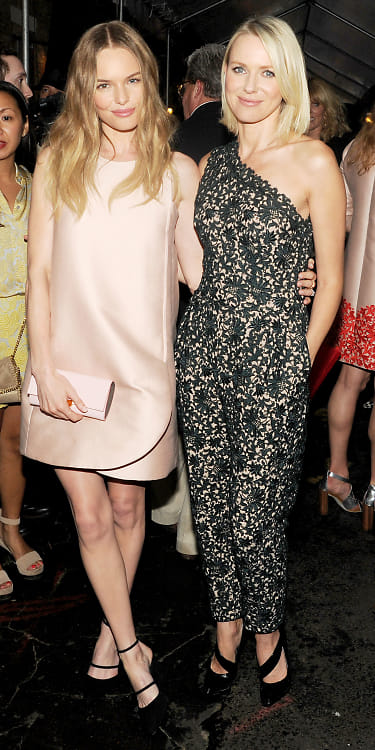 Kate Bosworth, Naomi Watts