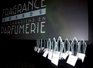 The Fragrance Awards 2013