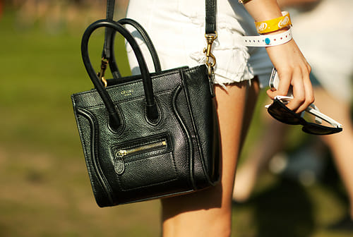 Governors Ball Street Style