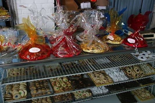 Krieg's Bakery