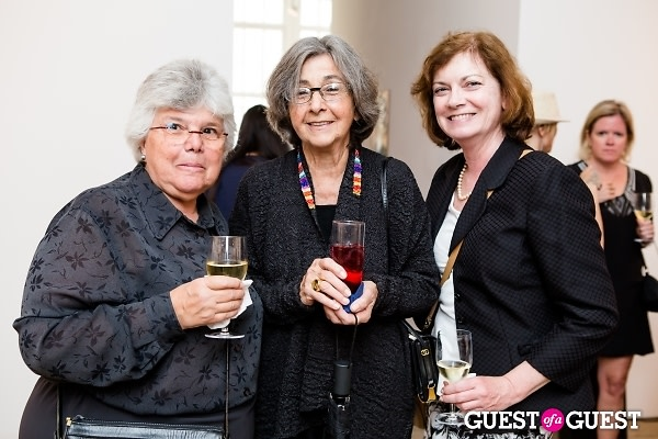Beatrice Laurel, Eta Sonabend, Deborah Crothers