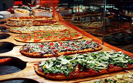 Palá Pizza