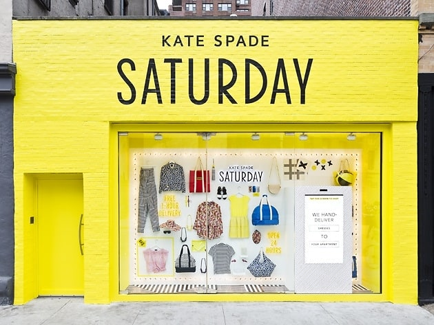 Kate Spade Saturday Store