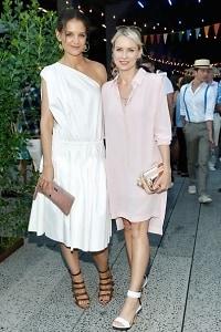 Katie Holmes, Naomi Watts