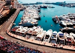 Grand Prix - Monaco