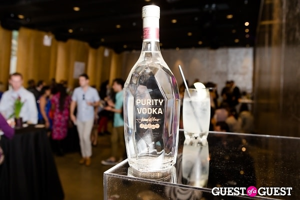 Purity Vodka Taste Challenge
