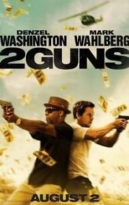 2 Guns Premiere NYC