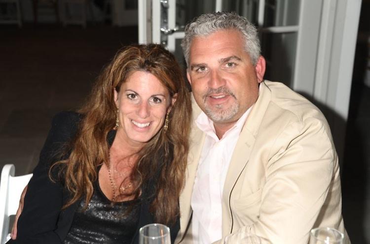 Pamela Cohen, Nick Korniloff