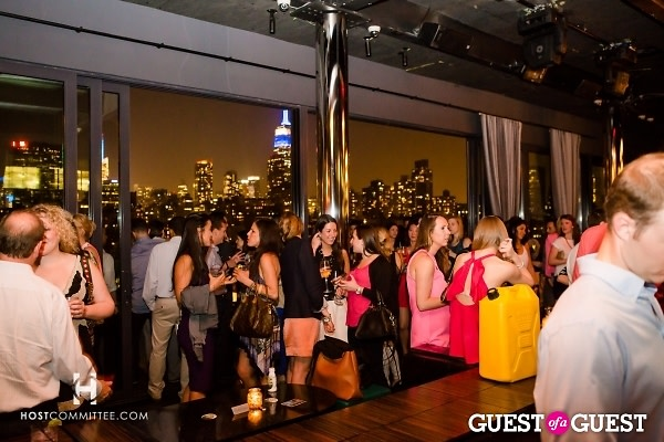 Host Committee Presents: Gogobot's Jetsetter Kickoff benefitting Charity:Water