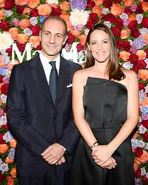 Luigi Maramotti, Jennifer Garner