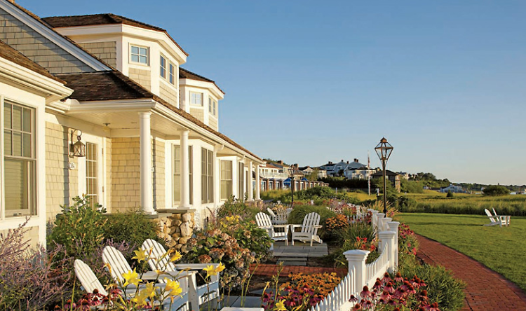 Chatham Bars Inn Spa >> 10 New England Spa Retreats To Book Now