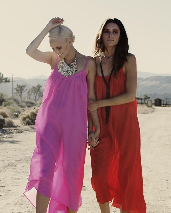Cheyann Benedict 'Desert' Collection