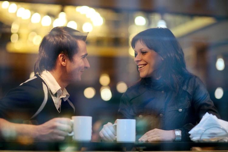NYC Coffee Date