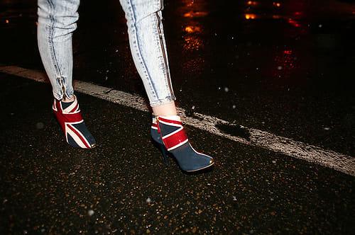 Union Jack Street Style