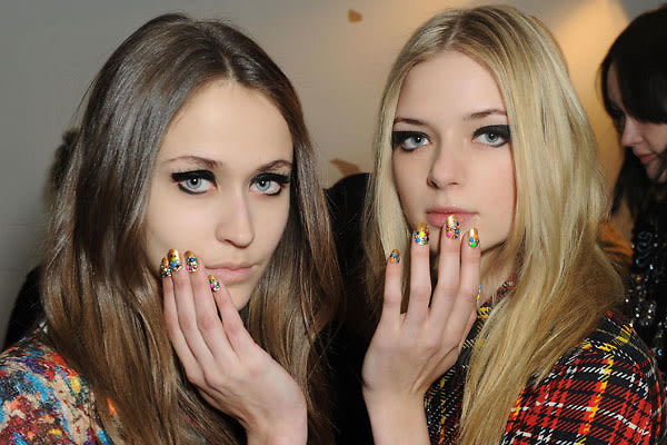 2013 Nail Trends