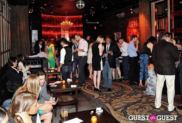 Annual Midsummer Social Benefit for Cancer Research Institute