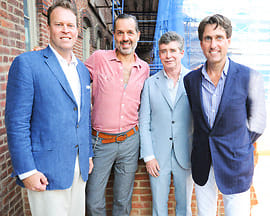 last weekends hamptons parties a look at what you missed