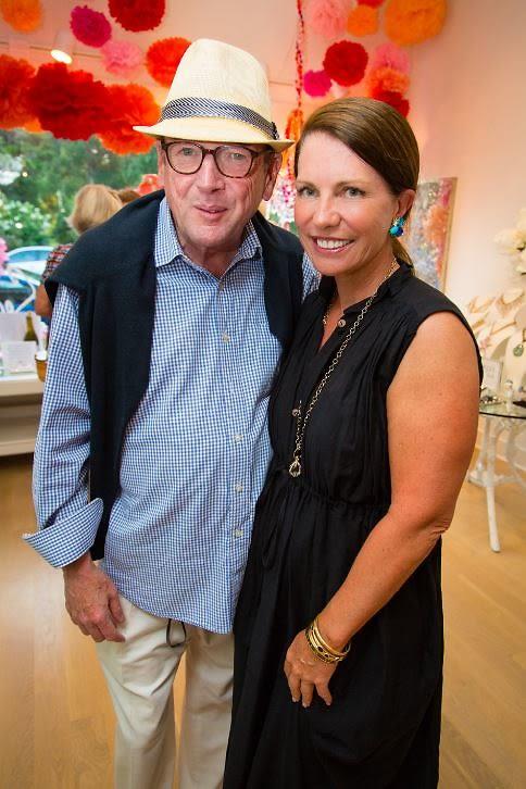 Ed Callaghan, Sharon Kerr