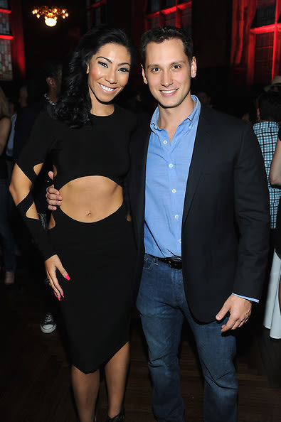 Bridget Kelly, Matt McGorry