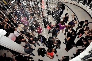 City Museum's Young Members Circle hosts Sixth Annual Big Apple Bash