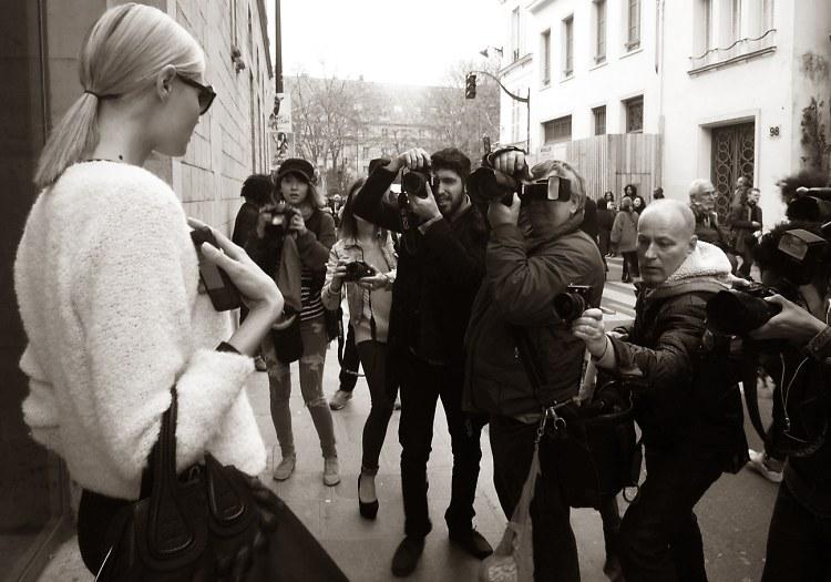 Street Style Photographers