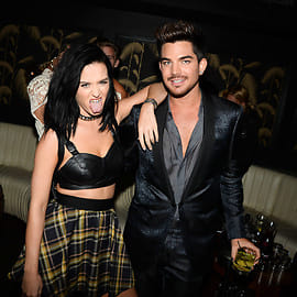 Katy Perry, Adam Lambert