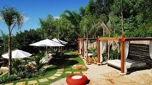 Ponta Dos Ganchos Exclusive Resort (Brasil)