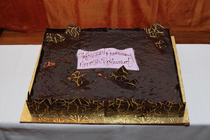 Appetito's 22nd Anniversary