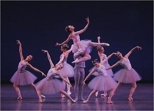 New York City Ballet 2013 Spring Gala
