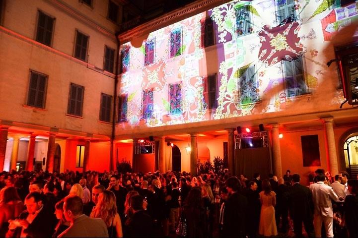 Salvatore Ferragamo Milan Flagship Launch Party