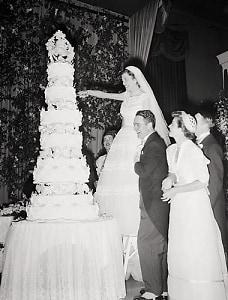 Eunice Kennedy, Robert Sargent Shriver Jr.