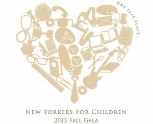 New Yorkers For Children 14th Annual Fall Gala